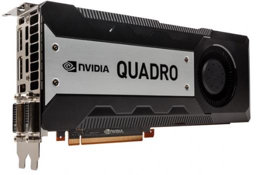 Nova GPU da série Quadro da NVIDIA está chegando ao mercado