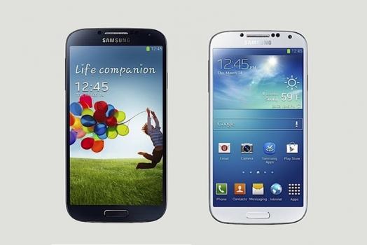 Samsung Galaxy S4 chegará ao Brasil dia 26 de Abril a partir de 2400 reais