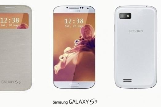 Samsung confirma: Galaxy S5 será lançado em abril junto com o Galaxy Gear 2
