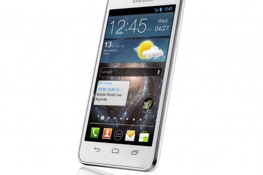 Surgem informações sobre o Galaxy S2 Plus