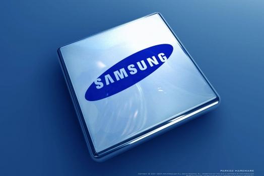 Novos chips de armazenamento da Samsung entram em produção