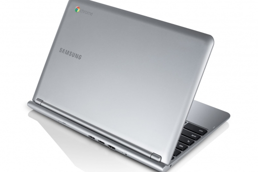 Samsung anuncia o Chromebook, o notebook com Chrome OS