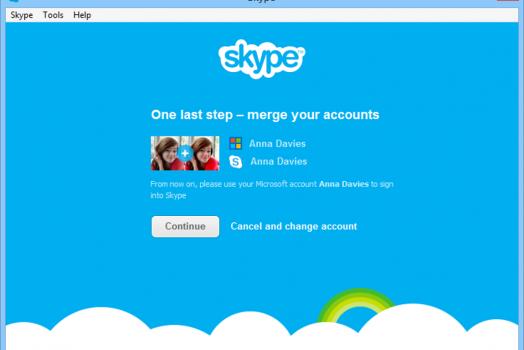 Microsoft pretende substituir o MSN pelo Skype