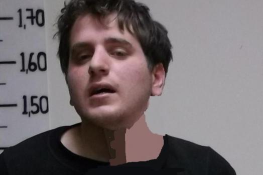 Polícia grega acusada de manipular fotos de detentos com incríveis habilidades de Photoshop