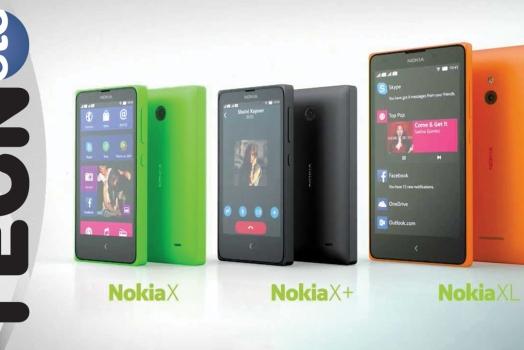 Nokia anuncia sua nova série de smartphones com Android [TECNOetc Drops]