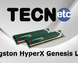 Kingston HyperX Genesis LoVo: Review