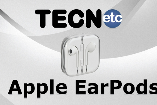 Apple EarPods: Unboxing e Review