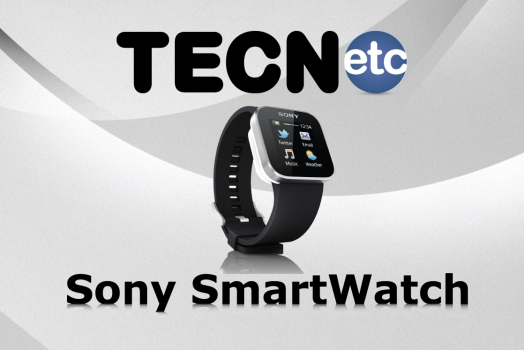 Sony SmartWatch: Review