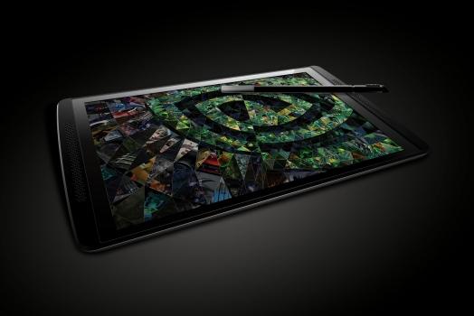 Parceria entre Gradiente e NVIDIA trás o tablet mais rápido do mundo para o Brasil
