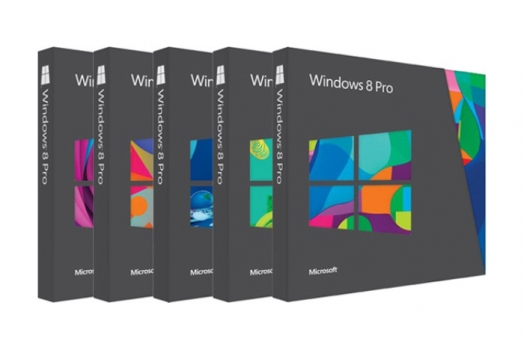 Procon obriga Microsoft a realizar mudanças na caixa do Windows 8