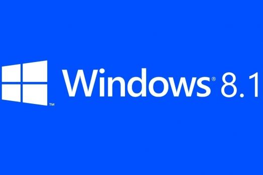 Versão final do Windows 8.1 pode chegar em Outubro