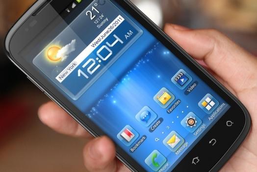 nVidia e ZTE anunciam celular com processador Tegra e Android 4.0 (ICS)