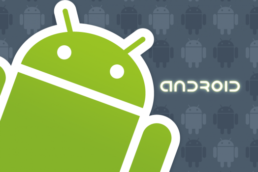 Android já está em 70% dos smartphones em todo o mundo