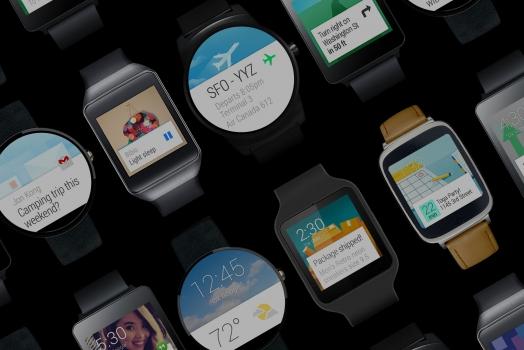 Google quer fabricar seu próximo relógio