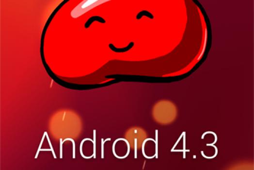 Android 4.3 encontrado no Galaxy S4. ROM já está disponível.