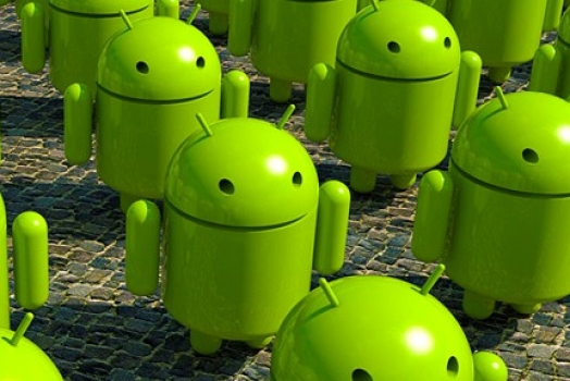 77% dos smartphones do Brasil possuem sistema operacional Android