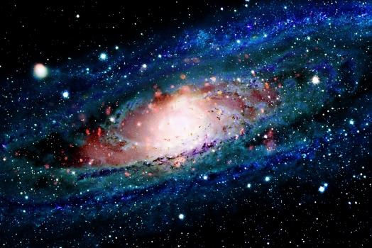 Andromeda é o mais novo sistema operacional da Google
