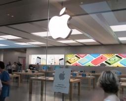 Veja como foi a abertura da primeira Apple Store da América Latina!