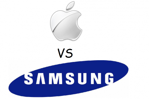 Samsung processa Apple por quebra de patente no iPhone 5