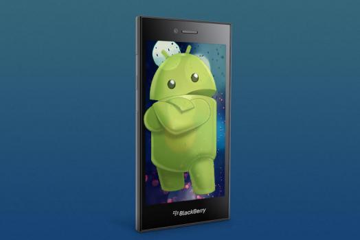 Blackberry está fazendo 3 celulares com Android