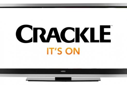 Crackle chegará em Smart TVs da LG, Samsung e Vizio
