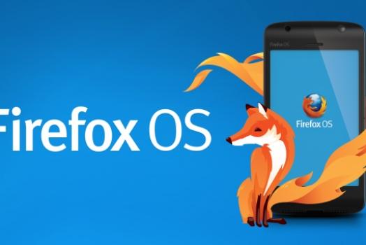 Mozilla apresenta smartphone com Firefox OS que custará apenas 25 dólares