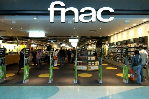 Aeroporto de Guarulhos receberá Fnac que venderá produtos sem impostos