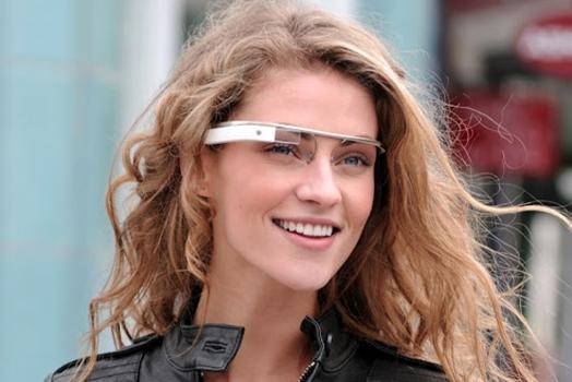 Confira as especificações do Google Glass