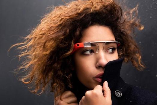 Se um desenvolvedor vender seu Google Glass ele poderá ser desativado