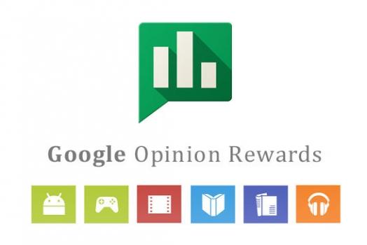 Compre jogos, aplicativos e muito mais dando a sua opinião