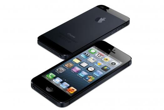 iPhone 5 tem preço definido aqui no Brasil, e é bastante caro