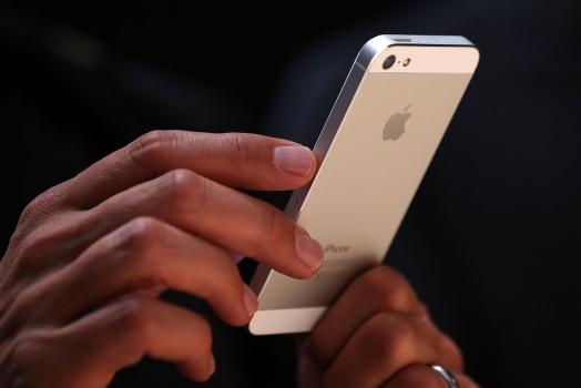 4G do iPhone 5 não funcionará no Brasil e em parte da Europa