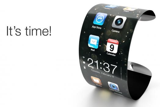 Registro da marca iWatch na Rússia reforça boatos sobre o relógio da Apple