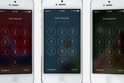 Falha grave de segurança é encontrada no iOS 7