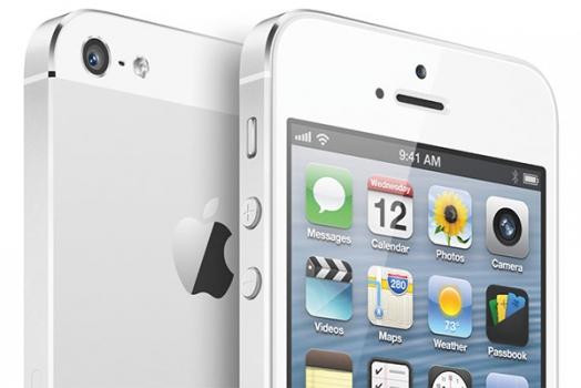Apple já teria iniciado a produção do iPhone 5S, segundo site