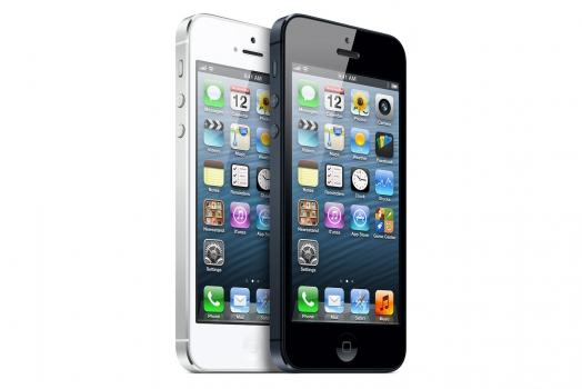 iPhone só abrange 0,4% do mercado brasileiro