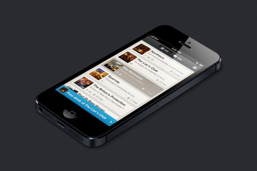 iPhone 5S deve ser lançado em Julho e terá uma nova opção de cor