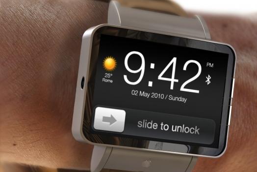 Rumores dizem que o Apple iWatch será lançado esse ano