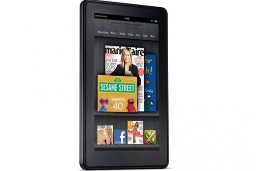 Rumores dizem que a Amazon estaria produzindo um smartphone com tela 3D