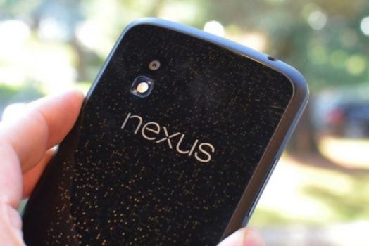 Nexus 4 chega ao Brasil por R$ 1699