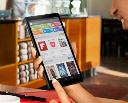 Google apresentará novo tablet em breve