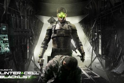 Compre placas de vídeo da NVIDIA e ganhe o jogo Splinter Cell: Blacklist