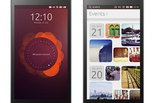 Ubuntu Edge não consegue atingir meta de financiamento e é cancelado
