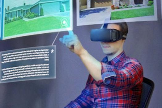 A Google quer brigar pela realidade virtual