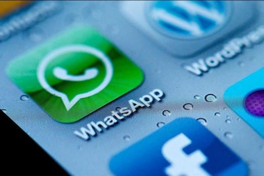 Facebook compra o Whatsapp por 16 bilhões de dólares