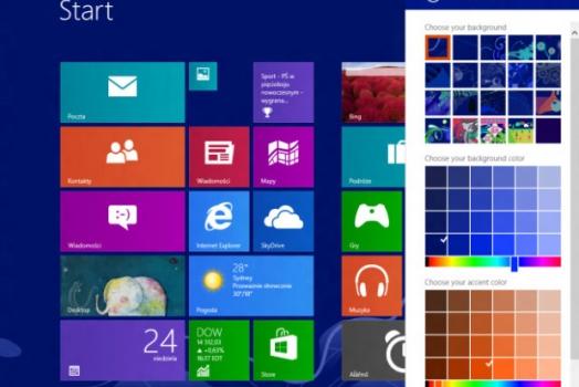 """Windows 8.1 """"Blue"""" terá preview público liberado em Junho"""