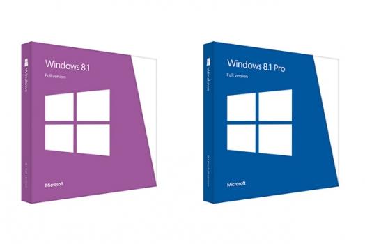 Windows 8.1 custará US$ 120 para quem não tem o Windows 8